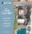 Whitmor Short Rotating Closet Organizer Perspective: back
