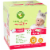 Comforts™ Fragrance-Free Baby Wipes Multipack Perspective: back