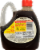 Hungry Jack Lite Syrup Perspective: back