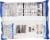 Nissin Top Ramen Oriental Flavor Noodles Perspective: back