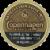 Copenhagen Long Cut Chewing Tobacco Perspective: back