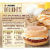Jimmy Dean Delights Turkey Sausage Egg White & Cheese English Muffin Sandwiches 8/143 g Perspective: back