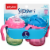Playtex Sipsters Starter Set Training Cups Perspective: back