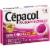 Cepacol Extra Strength Sore Throat & Cough Reliever Mixed Berry Flavored Lozenges Perspective: back