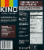 KIND Nuts & Spices Dark Chocolate Mocha Almond Bars 12 Count Perspective: back