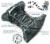 Kanga Care Rumparooz OBV One Size Pocket Cloth Diaper | Clover (6-40lbs) Perspective: back