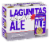 Lagunitas 12th of Never Ale Perspective: back