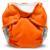 Kanga Care Lil Joey Cloth Diaper (2pk) Poppy Perspective: back