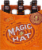 Magic Hat #9 Bottles Perspective: back