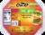 OZO Original Plant-Based Breakfast Sausage Patties Perspective: back