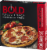 Bold Organics Gluten Free Meat Lovers Pizza Perspective: back