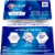 Crest 3D White No Slip Whitestrips Supreme FLEXFIT Dental Whitening Kit Perspective: back