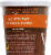 Earnest Eats Hot And Fit  Cereal Cup Mayan Blend Perspective: back