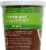Earnest Eats Hot And Fit  Cereal Cup Asia Blend Perspective: back
