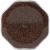 Kroger® Chocolate Sprinkles Dessert Topping Shaker Perspective: bottom