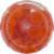 Sundown Naturals Co Q-10 Peach Mango Flavored Gummies Perspective: bottom