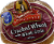 Aunt Millie's Homestyle Cracked Wheat Whole Grain Bread Perspective: bottom