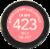 Revlon Super Lustrous Pink Velvet Creme Lipstick Perspective: bottom