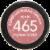 Revlon Super Lustrous Plumalicious Pearl Lipstick Perspective: bottom