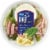 Kroger® Chef Salad Kit for One Perspective: front