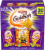 Goldfish Mix & Blasted Crackers Variety Pack Perspective: front