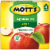Mott's Applesauce Pouches Perspective: front