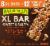 Nature Valley Sweet & Salty Pretzel Peanut & Chocolate XL Chewy Granola Bars Perspective: front