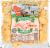 Henning's Garlic & Dill Cheddar Cheese Curds Perspective: front