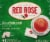 Red Rose Decaffeinated Tea Bags Perspective: front