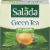 Salada Pure Green Tea Bags Perspective: front