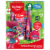 Oral Care Kids Trolls Hygiene Set Perspective: front