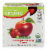 Santa Cruz Organic Strawberry Apple Sauce Pouches Perspective: front