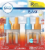Febreze Blood ORange & Spritz Plug Refills Recharges Perspective: front