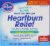 Kroger® Cool Mint Acid Relief Heartburn Relief Tablets Perspective: front