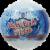 Kroger® Kids Gentle Bath Fizzie Perspective: front