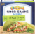 Ortega Good Grains Yellow Corn & Spinach Taco Shells Perspective: front