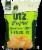 Utz Sour Cream & Onion Ripple Potato Chips Perspective: front