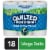 Quilted Northern Ultra Soft & Strong Unscented Bathroom Tissue Rolls Perspective: front