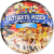 Orv's Ultimate Rizer Sausage Pizza Perspective: front