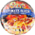 Orv's Ultimate Rizer Pepperoni Pizza Perspective: front