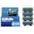 Gillette Fusion5 ProGlide Razor Cartridges Perspective: front