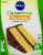 Pillsbury Gluten Free Classic Yellow Cake Mix Perspective: front