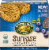 Nature's Path Organic Sunrise Blueberry & Chia Breakfast Biscuits Perspective: front