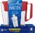 Brita SOHO Water Filter Pitcher - Red Perspective: front