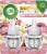 Air Wick® Vanilla & Pink Papaya Essential Oils Refills Perspective: front