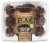 Flax 4 Life Chocolate Brownie Gluten-Free Flax Mini Muffins Perspective: front