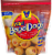 Vienna Beef Mini Bagel Dogs Perspective: front
