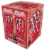 Monster Ultra Red Energy Drink Perspective: front
