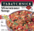 Tabatchnick Minestrone Soup Perspective: front