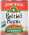 La Preferida Authentic Chunky Style Refried Beans Perspective: front